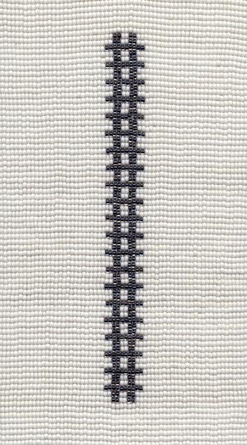 Nadia Myre, 'Scar Stitch (Scarscape series)', 2010, Art Mûr