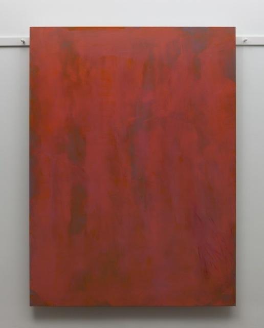 , 'Shaker Peg Painting,' 2013, Jonathan Viner