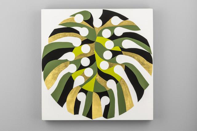 , 'Piñanona 1,' 2013, Guggenheim Museum