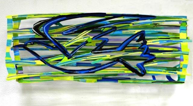 David Gerstein, 'Flight', 2010, Galerie Montmartre