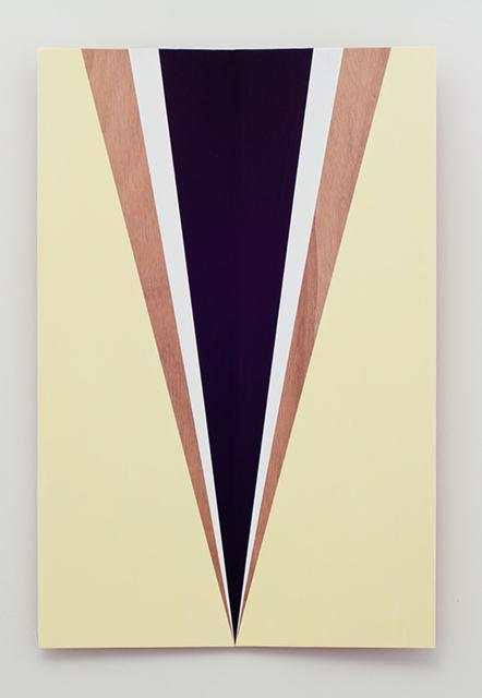 , 'Transition,' 2017, Sebastian Fath Contemporary