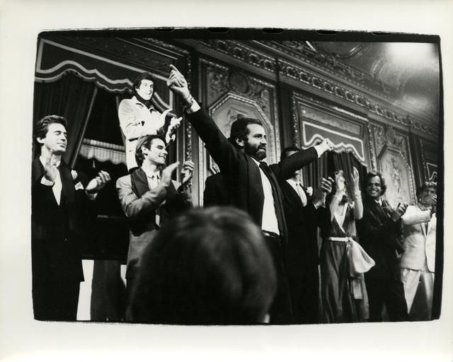 , 'Gianni Versace,' 1980, The Future Perfect
