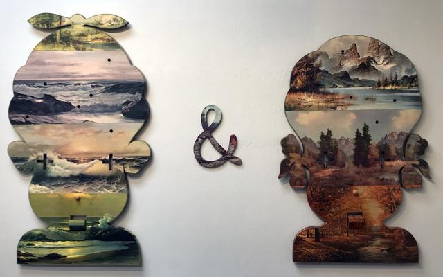 , 'Dick & Jane,' 2008, JAYJAY