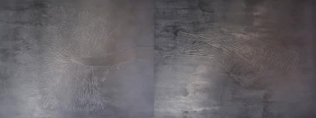 , 'De la serie Graphis - Loggia,' , BETA Galería