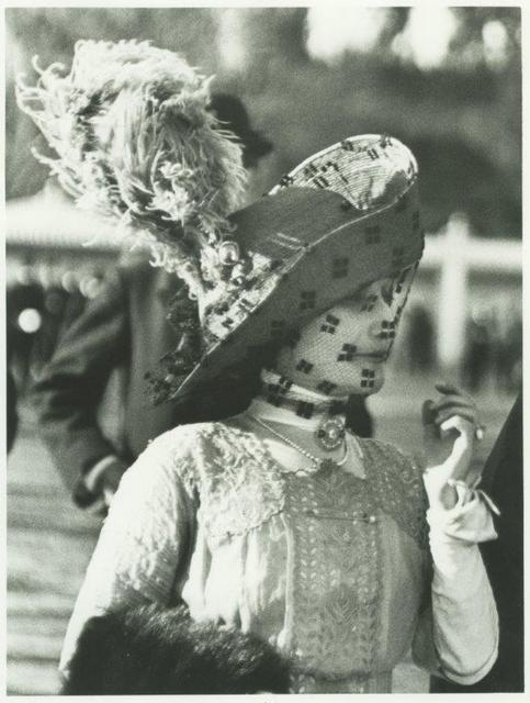 Jacques Henri Lartigue, 'Paris, juin 1912', 1912, °CLAIR Galerie