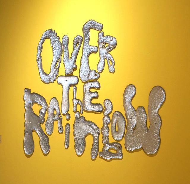 , 'Over the Rainbow,' 2010, Vivian Horan Fine Art
