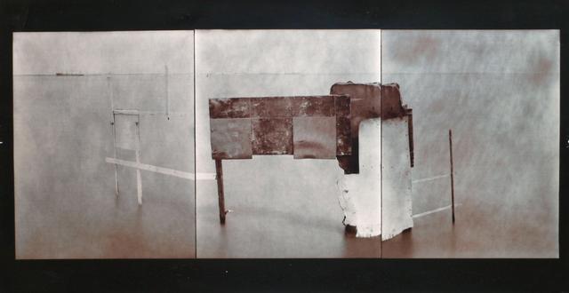 , 'Cabane 8,' 2000, Catherine Edelman Gallery