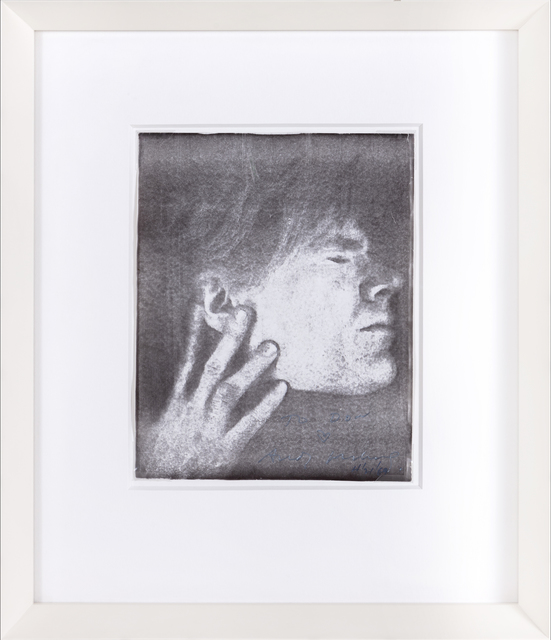 Andy Warhol, 'Untitled (Self-Portrait)', 1969, Artificial Gallery
