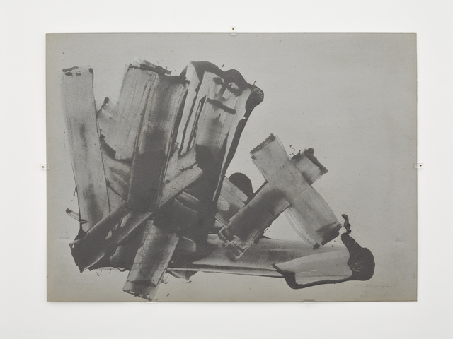 , 'Emergence of the Memories,' 1984, Simon Lee Gallery
