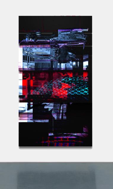 , 'Untitled (colony),' 2018, Super Dakota