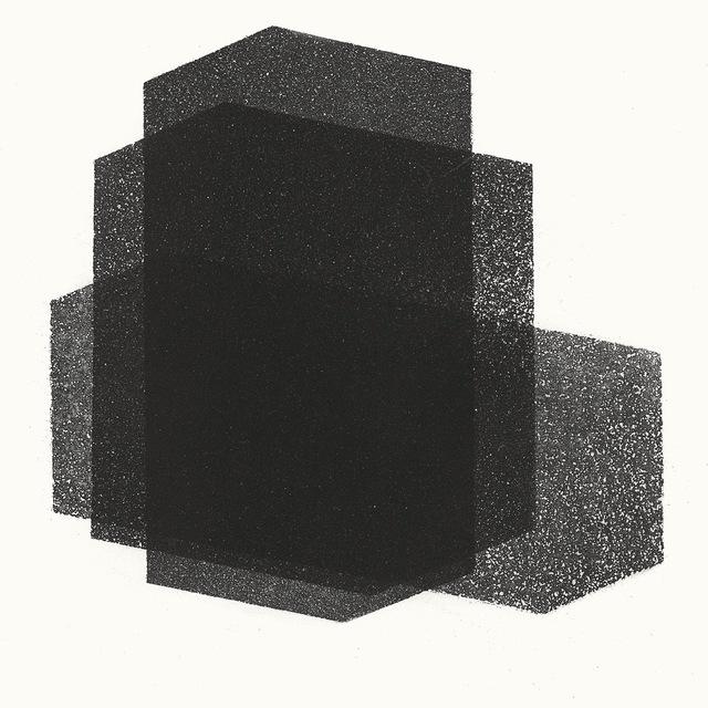 Antony Gormley, 'Matrix IV', 2016, Filter Fine Art