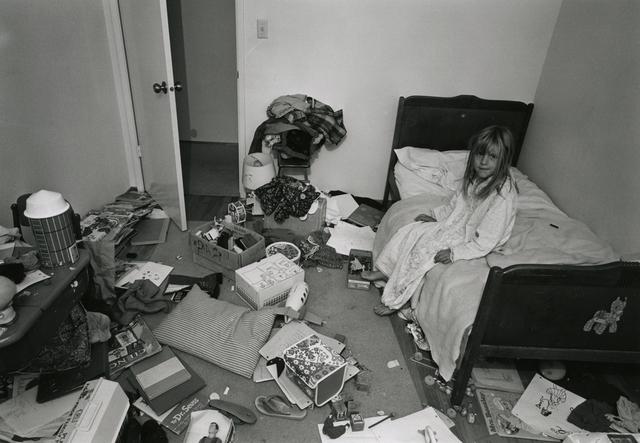 Bill Owens, 'Christina's Room', 1971, PDNB Gallery