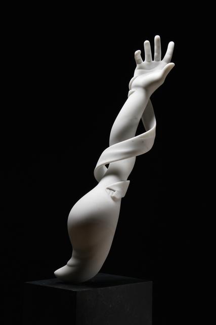 , 'Crux ,' 2014, The McLoughlin Gallery