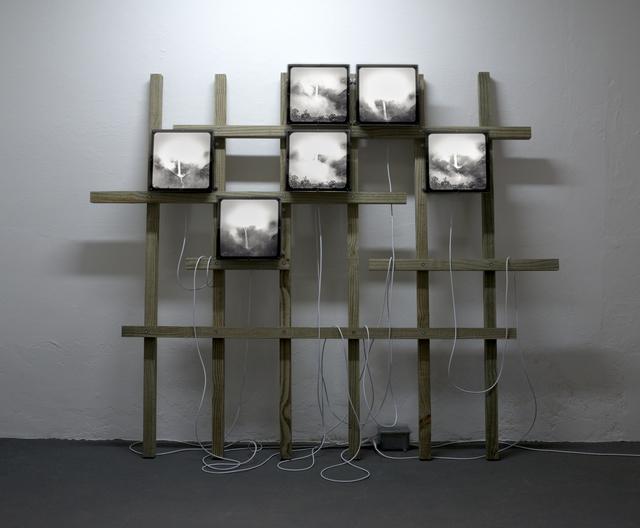 , 'Tabuleiro,' 2017, SIM Galeria