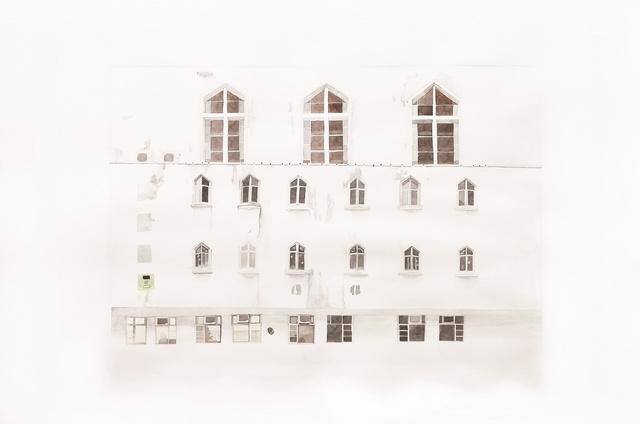 , 'Rhenish 禮賢,' 2010, Galerie Ora-Ora