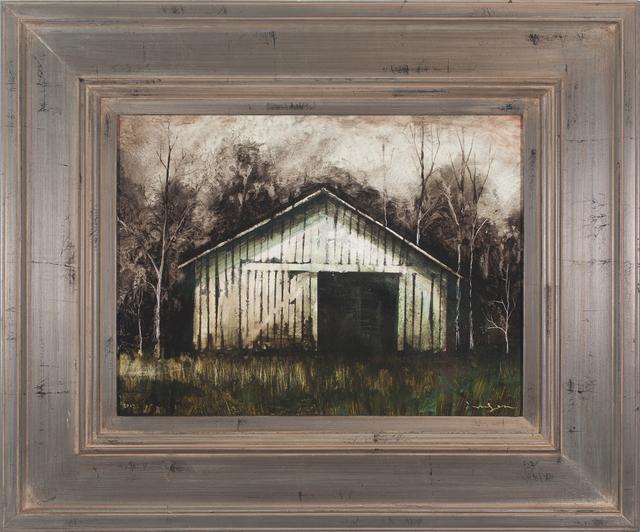 Joel Sager, 'Sylvan Structure I', 2019, Sager Braudis Gallery