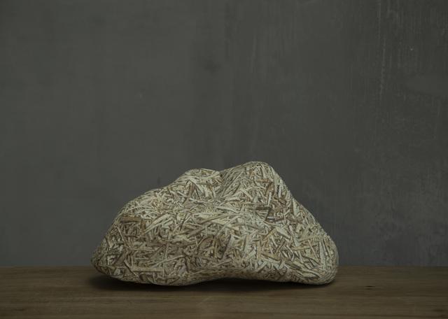 Hao Shiming, 'Rock Formation 201904 出石 201904 ', 2019, Rasti Chinese Art