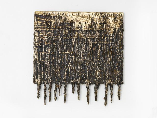 , 'Tafel No 425,' 2013, Michael Fuchs Galerie