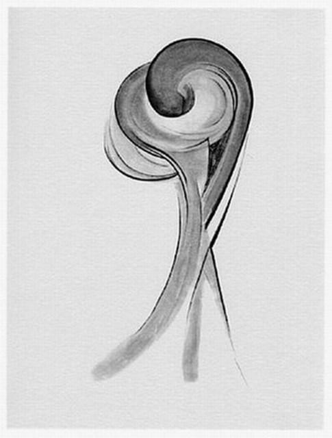 , 'VII Drawing Number 12     ,' 1968, Vault Gallery