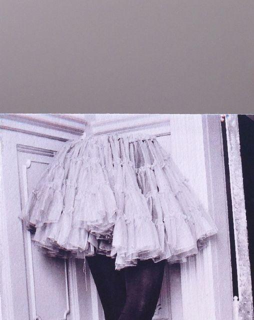 Tuba Köymen, 'Untitled (Ballet Skirt)', 2017, Ro2 Art
