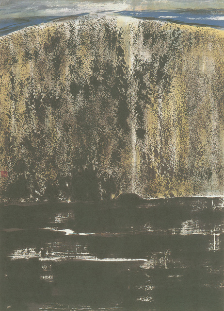 , 'Landscape,' 1970, Element Art Space
