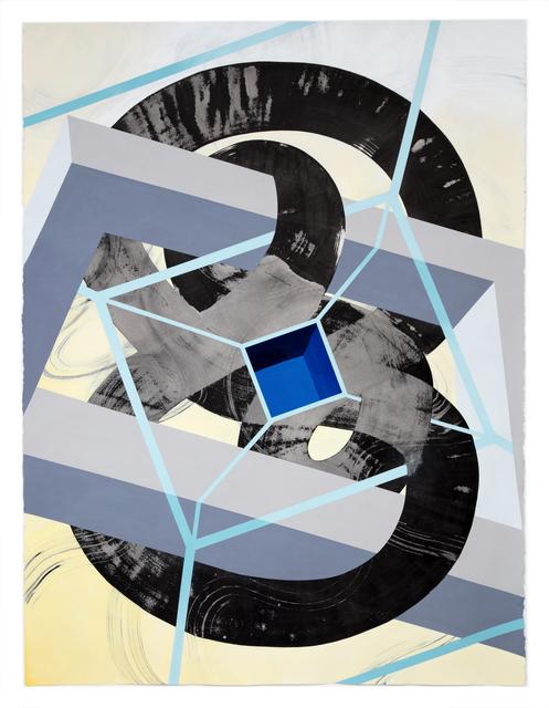 , 'Diving into the Wreck,' , Gilman Contemporary