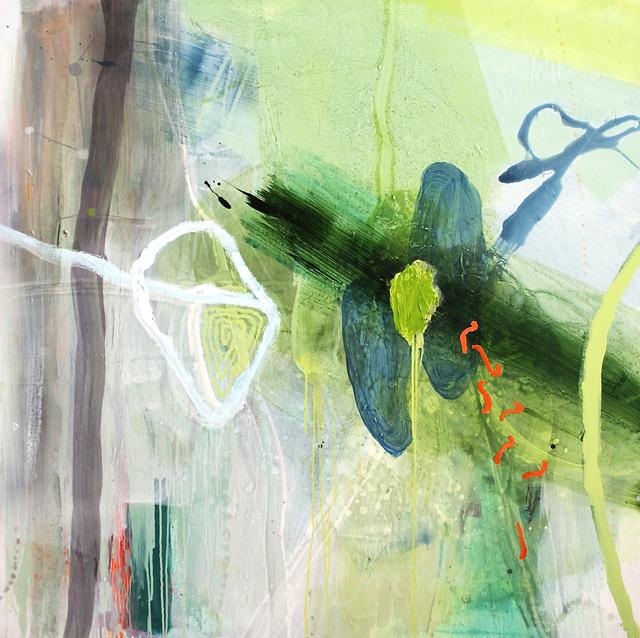 , 'Terre Verte,' 2017, Michael Warren Contemporary