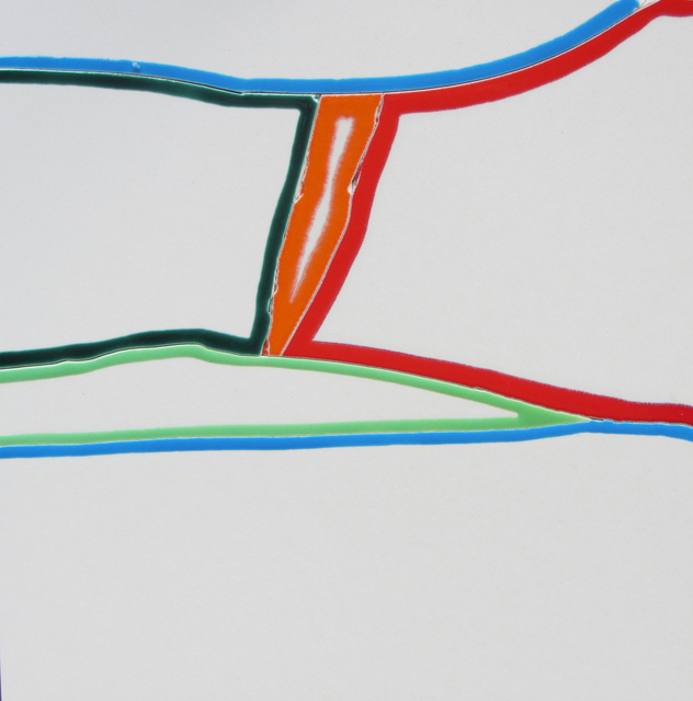 , 'Channel Twenty-Three,' 2016, Anglim Gilbert Gallery