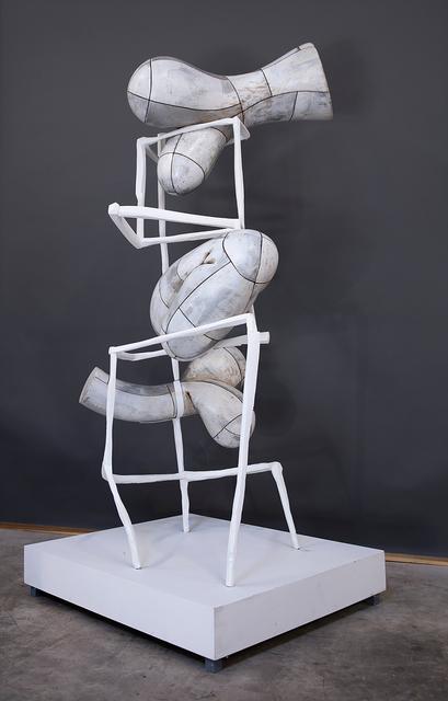 , 'Gene Drive,' 2018, International Sculpture Center