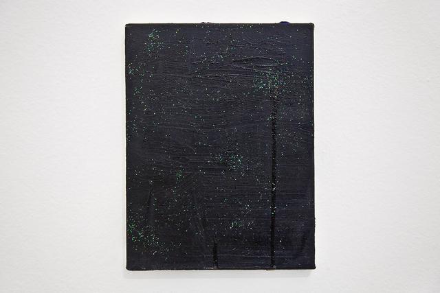 , 'Glitter,' 2015, Athena Contemporânea
