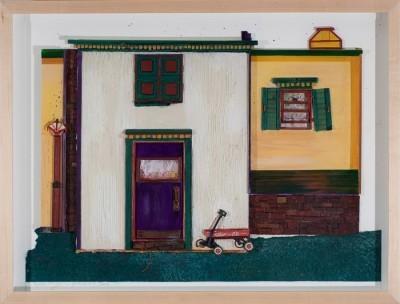 , 'Radio Flyer,' , Zenith Gallery