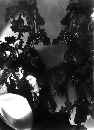 Horst P. Horst, 'Coco Chanel, Paris', 1937, Staley-Wise Gallery