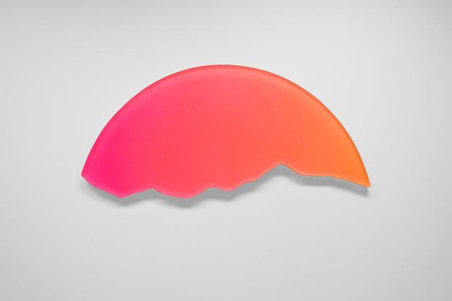, 'Solar Silhouette 02,' , LatchKey Gallery