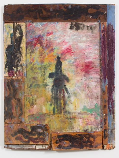 , 'Untitled,' ca. 1980, James Fuentes