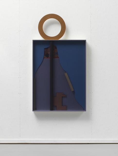 , 'Der Verdacht,' 2014, Sprüth Magers