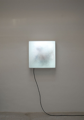 , 'ohne titel / untitled ,' 2012, Collicaligreggi