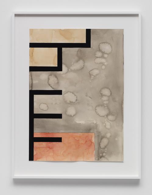 Andrea Zittel, 'Study for Planar Panel #2', 2017, ARTrageous Redux - Palm Springs Art Museum: Benefit Auction 2019