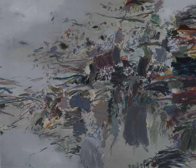 , 'Untitled 2014-2017,' 2014-2017, Arario Gallery