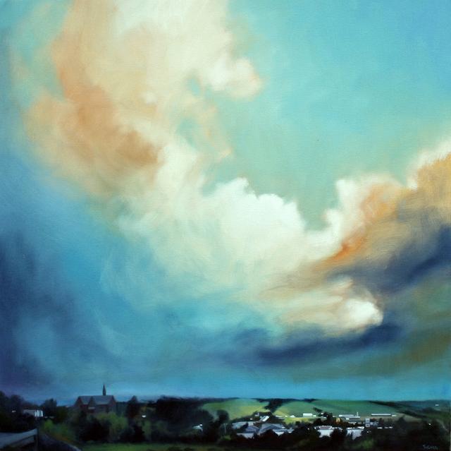 Cliff Turner, 'Sussex III', 2019, Gallery 78