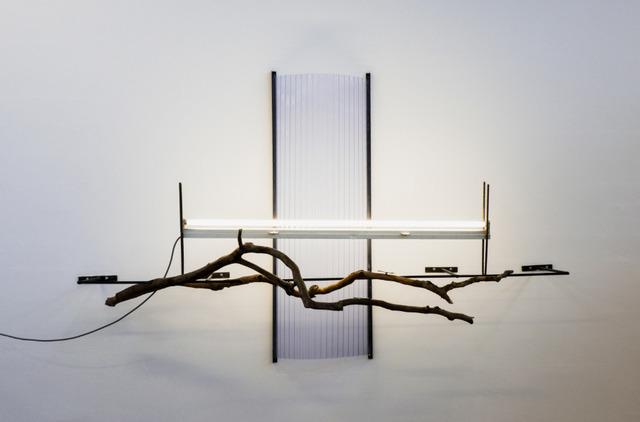 , 'Ersin Eken - Self-Destruction,' 2017, Galerie Ron Mandos