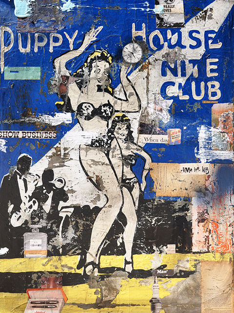 , 'Puppy House Night Club,' , Joanne Artman Gallery