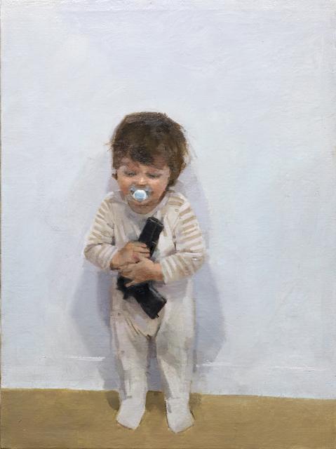 , 'Juguete,' 2019, Ansorena Galeria de Arte