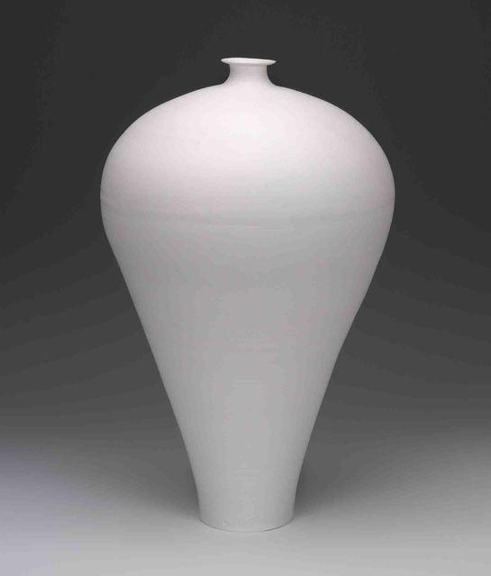Taizō Kuroda, 'Untitled #13', Design/Decorative Art, Ceramic, Gerald Peters Gallery
