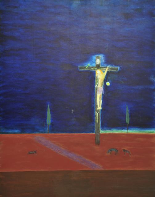 , 'Crucifixion,' 2005, Rabley Contemporary