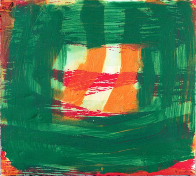 , 'Home,' 2000-2002, Osborne Samuel