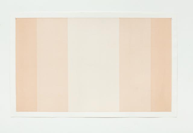, 'Glaze,' 2017, Barry Whistler Gallery
