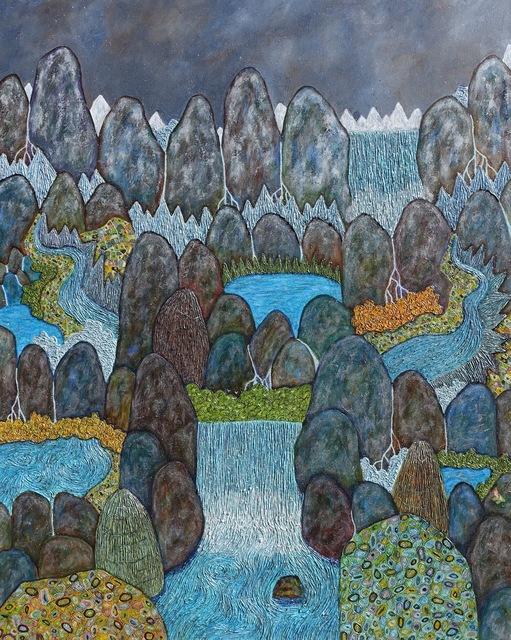 , 'Sacred Landscape III #39,' 2018, LAUNCH LA