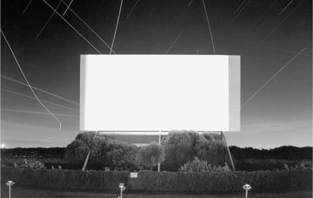 Hiroshi Sugimoto, 'Union City Drive-in Theater', 1993, Alter Gallery | Studio