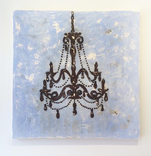 , 'Decadent Decay,' 2014, Octavia Art Gallery