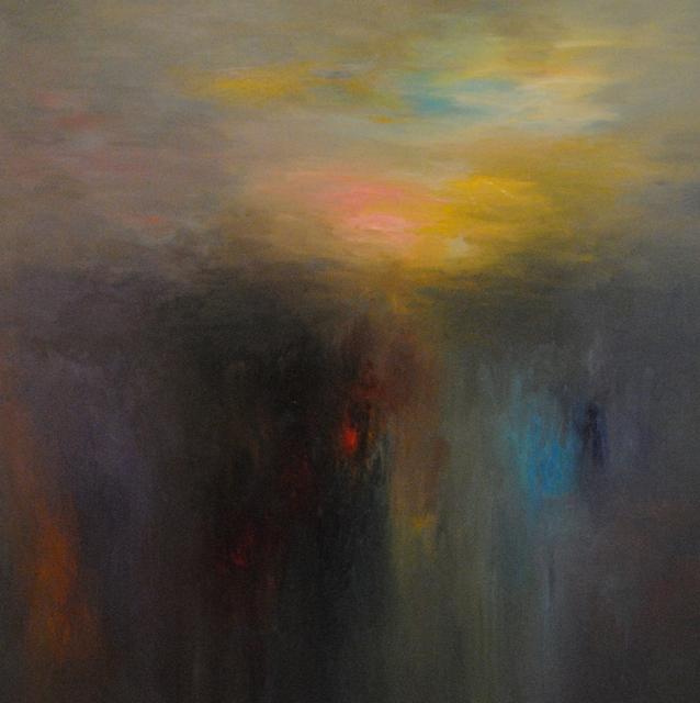 MD Tokon, 'The Morning Fantasy', 2013, Isabella Garrucho Fine Art